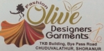 Olive Designers Collections